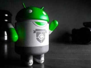 Первые детали о десятой версии Android