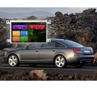 Головное устройство Redpower 31051 Audi A6L (C6 C2005-2009)