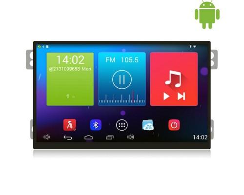 Штатная магнитола Chery Tiggo, A3, M11, Kimo Carpad 3 Android 4.4.2 1592