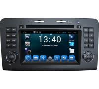 Штатное головное устройство DS-7092HD для автомобилей MERCEDES-BENZ ML/GL, 37606, , , , 38500р.