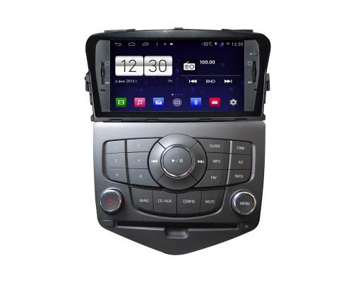 Штатная магнитола FarCar s160 для Chevrolet Cruze I (2009-2012) на Android (m045)
