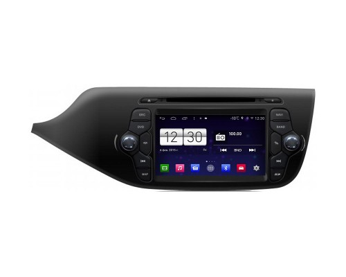 Штатная магнитола FarCar s160 для Kia Ceed II 2012+ на Android (m216)
