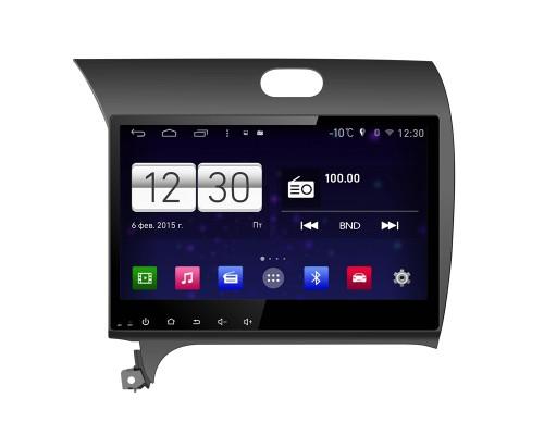 Штатная магнитола Far-Car Winca s160 для Kia Ceraro III 2013+ на Android (m472)