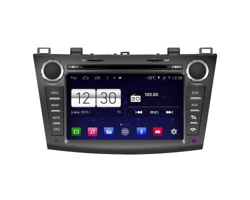 Штатная магнитола FarCar s160 для Mazda 3 BL (2009-2013) на Android (m034)