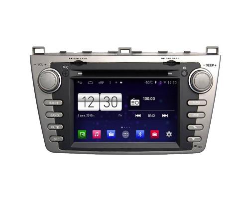 Штатная магнитола FarCar s160 для Mazda 6 GH (2007-2012) на Android (m012)