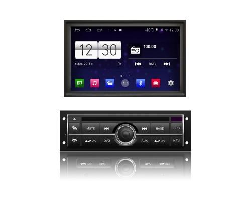 Штатная магнитола FarCar s160 для Mitsubishi L200, Pajero Sport на Android (m094)