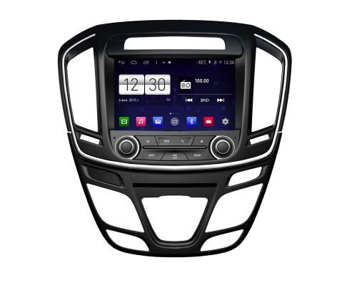 Штатная магнитола FarCar s160 для Opel Insignia на Android (m378)
