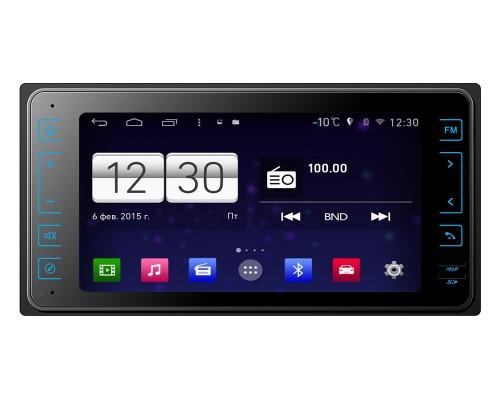 Штатная магнитола FarCar s160 для Subaru Forester,Impreza, XV на Android (m572)