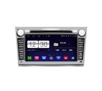 Штатная магнитола FarCar s160 для Subaru Legacy, Outback на Android (m061), 37902, , , , 28999р.