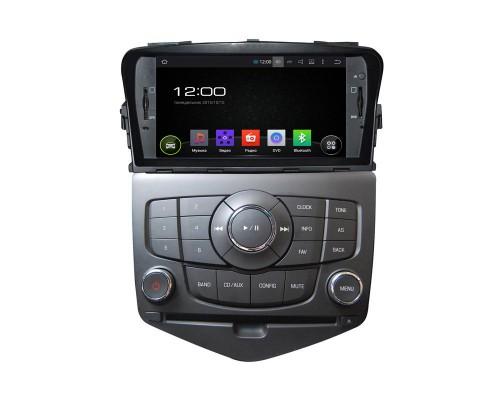 Штатная магнитола FarCar s130 для Chevrolet Cruze 2008-2012 на Android (R045)
