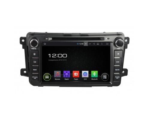 Штатная магнитола FarCar s130 для Mazda CX-9 на Android (R459)