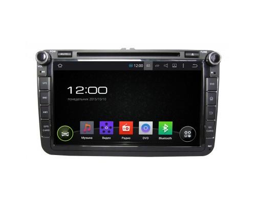 Штатная магнитола FarCar s130 для VW/Skoda/Seat Universal на Android (R370)
