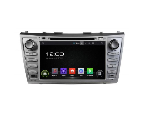 Штатная магнитола FarCar s130 для Toyota Camry 2006-2011 на Android (R064)