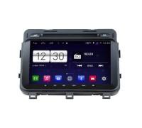 Штатная магнитола FarCar s160 для Kia Optima на Android (m345), 37941, , , , 28999р.