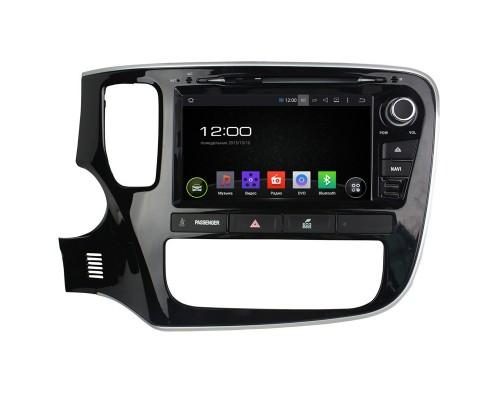 Штатная магнитола FarCar s130 для Mitsubishi Outlander 2012+ на Android (R900)