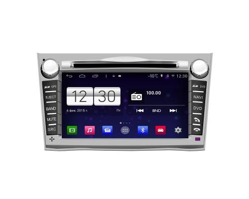 Штатная магнитола FarCar s130 для Subaru Legacy (2009-) Outback (2009-2014) на Android (R061)
