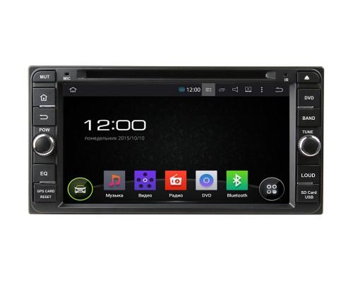 Штатная магнитола FarCar s130 для Toyota Universal на Android (R071)