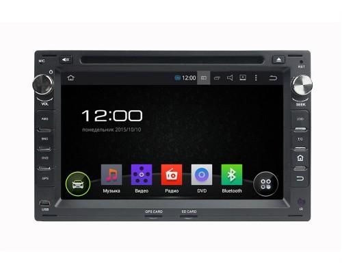 Штатная магнитола FarCar s130 для Volkswagen, Skoda на Android (R016)