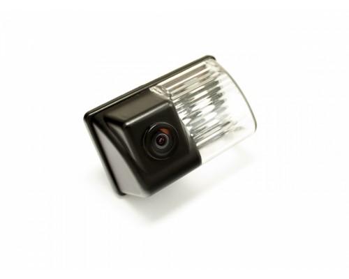 Камера заднего вида BYD F3