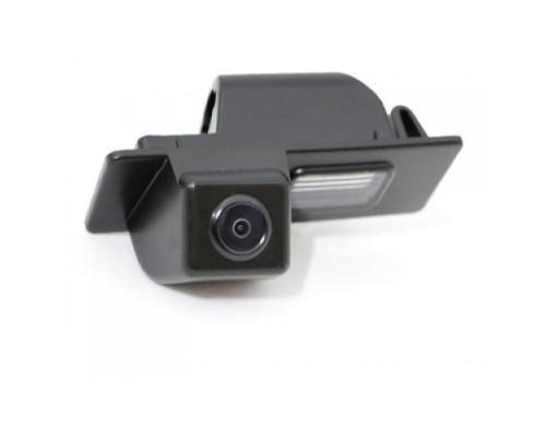 Камера заднего вида для Cadillac (SRX, CTS)