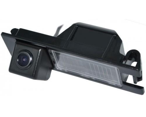 Камера заднего вида для Chevrolet Cobalt