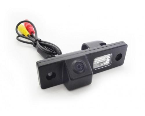 Камера заднего вида для Chevrolet (Lacetti, Orlando, Captiva, Cruze, Epica)