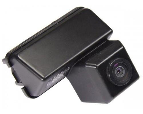 Камера заднего вида для Citroen C4 Grand Picasso, C4 Picasso, Berlingo