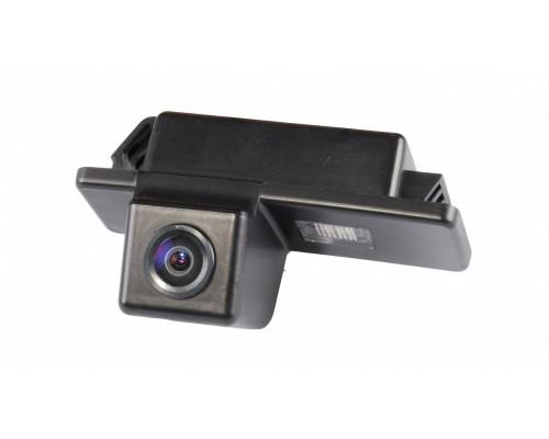 Камера заднего вида для Citroen DS3, Jumper 2006+, C3, C-Triomphe, C-Quatre, C5, C4