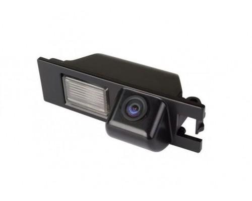 Камера заднего вида для Fiat Bravo, Grande, Punto