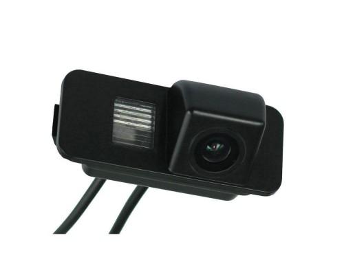 Камера заднего вида для Ford Mondeo 2015+, Explorer 2012+, Transit 2014+, Kuga, Fiesta, EcoSport, Focus II, S-Max