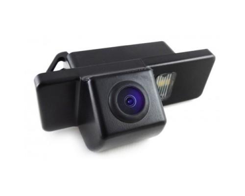 Камера заднего вида для Geely MK Седан