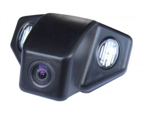 Камера заднего вида для Honda CR-V 2007-2012