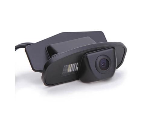 Камера заднего вида для Honda FR-V, HR-V (1999-2005), CR-V (2001-2006), Jazz (2002-2008), Fit (2001-2007), Odyssey