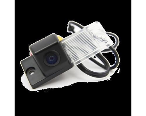 Камера заднего вида для Kia Cerato до 2009