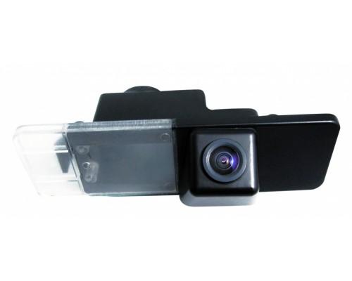 Камера заднего вида для Kia Optima K5