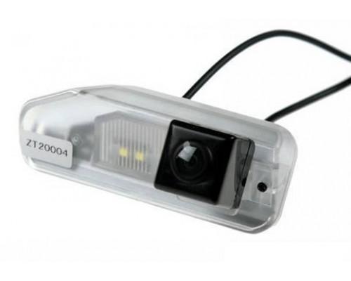 Камера заднего вида для Lexus RX450H (2009-2015), RX350 (2009-2015), RX270, LS430 (2001-2006), GS300 (1991-1998), ES240 (2006-2012), ES350 (2006-2012)
