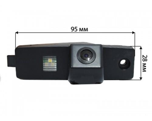 Камера заднего вида для Lexus RX300 (1998-2003)