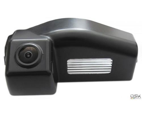 Камера заднего вида для Mazda 3 (2002-2013)