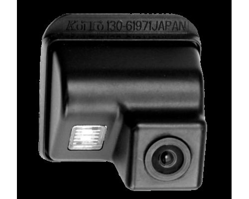 Камера заднего вида для Mazda 5 (2010+), 6 (2002-2007), CX-5, CX-9, CX-7