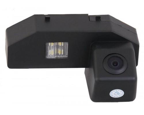 Камера заднего вида для Mazda 6 (2007-2012)