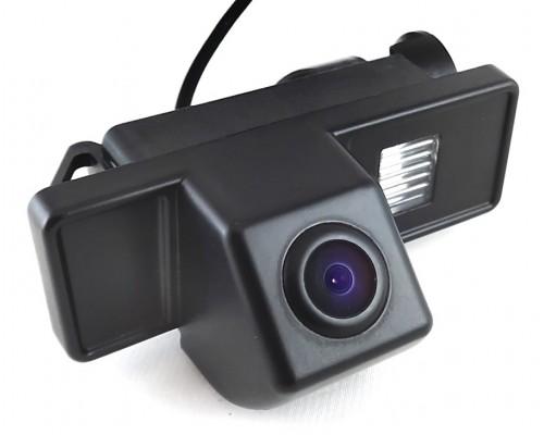 Штатная камера заднего вида для Mercedes Viano, Sprinter, Vito