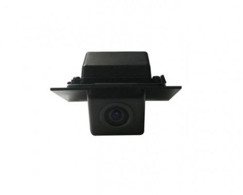 Камера заднего вида для Mercedes GLK300