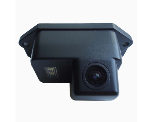 Камера заднего вида для Mitsubishi Lancer 9, 10