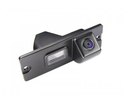 Камера заднего вида для Mitsubishi Pajero, Galant (2003-2012), Zinger