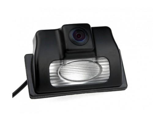 Камера заднего вида для Nissan Bluebird Sylphy