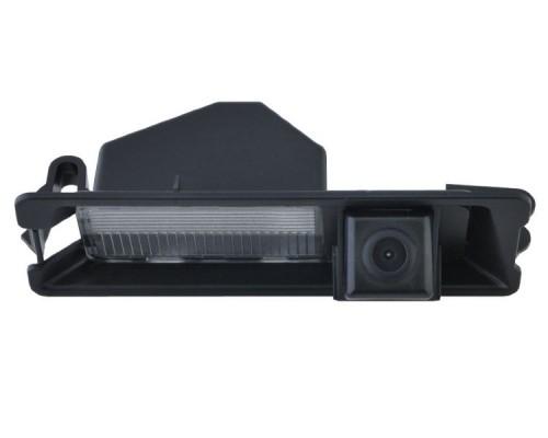 Камера заднего вида для Nissan Micra, March