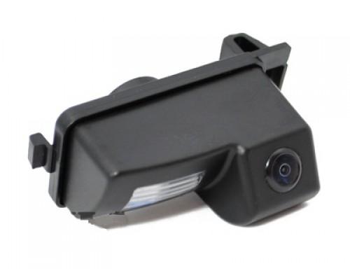 Камера заднего вида для Nissan Tiida Hatchback, Pulsar