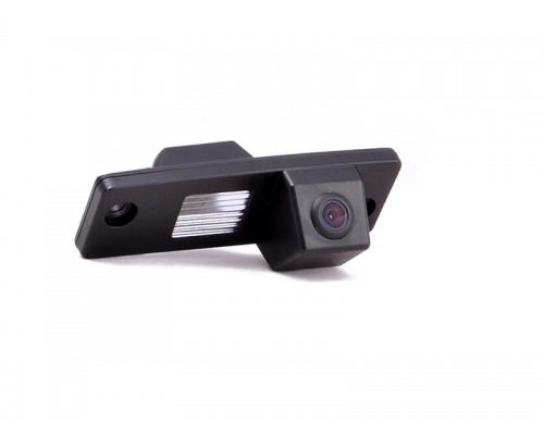 Камера заднего вида Opel Antara
