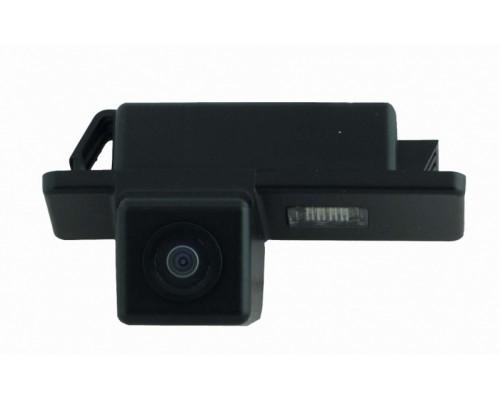 Камера заднего вида для Peugeot 2008, 3008, 408, 407, 406, 1007, 308, 307