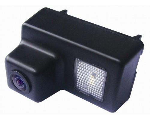Камера заднего вида для Peugeot 5008, 306, Tepee, Partner, 207, 206, 307 SW